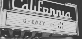 MUSIC G-Eazy Ft Jay Ant   Far  G Eazy Far Alone