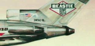 "THROWBACK THURSDAY: Beastie Boys ""Licensed To Ill"""