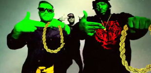 "VIDEO: RUN THE JEWELS ""Run The Jewels"""