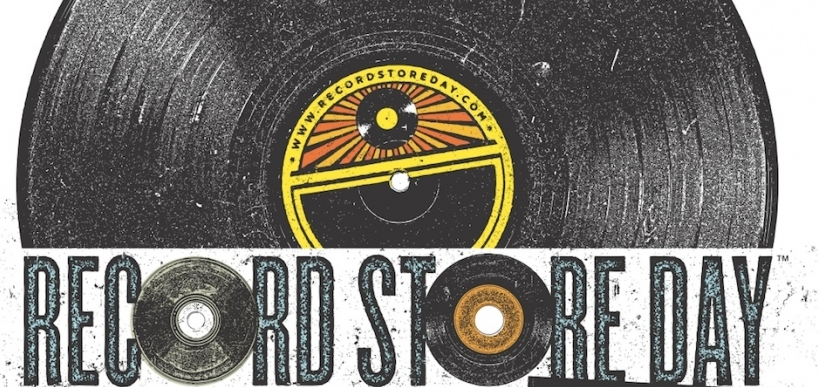 "#MCCLists: 10 Must Have ""Record Store Day"" Buys"