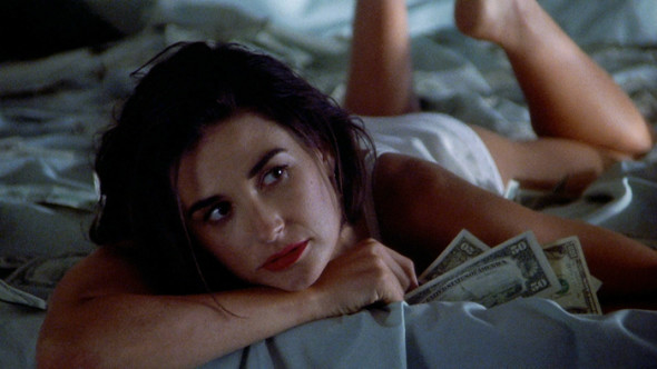 demi moore indescent proposal