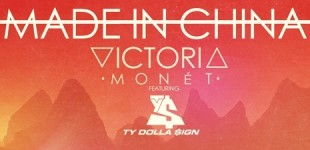 "MUSIC: Victoria Monét Ft. Ty Dolla Sign ""Made In China"""