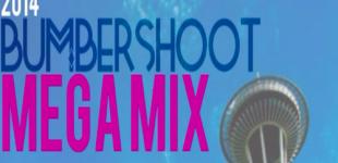 2014 Bumbershoot MEGA MIX By DJ Rocryte