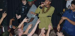 Pics: Sir Michael Rocks, Robb Bank$, Pouya, Cam The Mac, iLLChris & YO! X @ The Vera Project