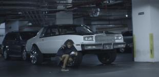 "VIDEO: Jaden Smith ""Fast"""
