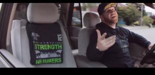 "VIDEO: Grynch x Wizdom x Fearce Vil ""My City's Filthy"""