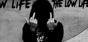 "MUSIC: J Byrd The LowLife ""LowLife EP"""
