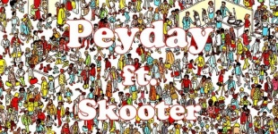 """MUSIC: Peyday Ft. Skooter """"Errbody"""""""