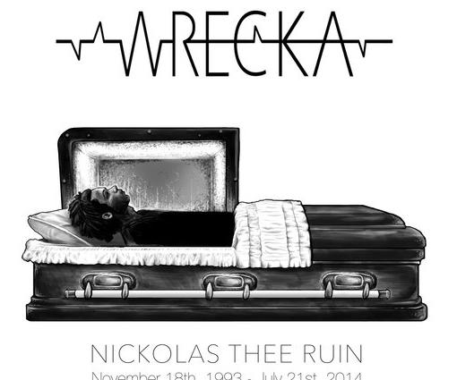 "MCC PREMIERE: NICKOLAS THEE RUIN ""WRECKA"""