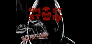 """MUSIC: North Philly Brown """"GHOST STORY"""""""