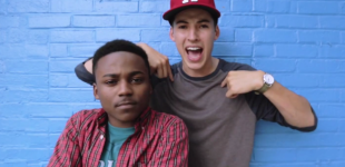 """VIDEO: Brothers From Another """"Blame It On My Youth"""""""