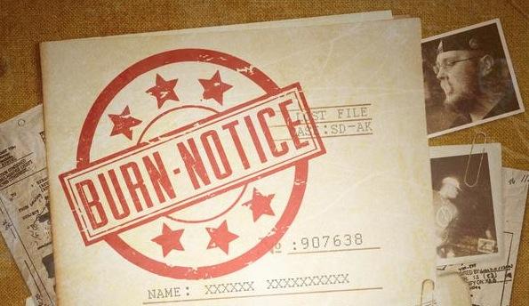 "MCC PREMIERE: Keezy ""Burn Notice"" [ALBUM]"