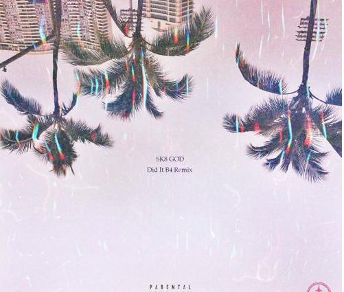 """MCC PREMIERE: Sk8God """"Vic Mensa - Did It B4 (Remix)"""""""