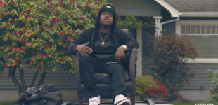 "VIDEO: Tre Redeau Ft. T Spoon ""FNA"""
