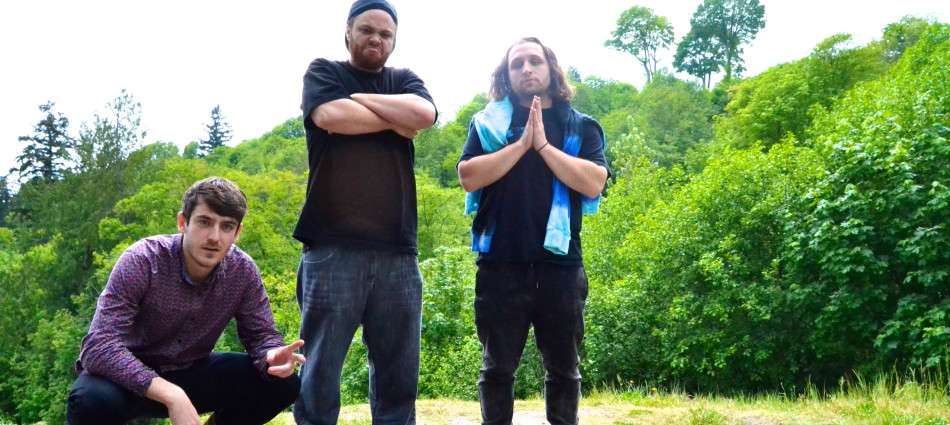 Underground Hype: Seth From Above, Oz, & Flow Carter of All Star Opera