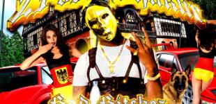 "ALBUM: P2 THE GOLD MA$K ""2PO$H SHAKUR EP"""