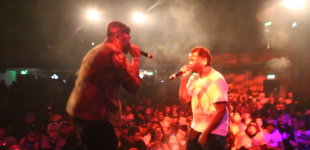 VIDEO: Keezy & Cartier Ca$h of Sky Division Live @ The Neptune Recap