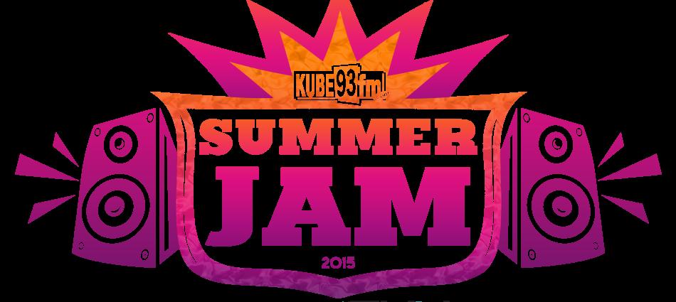 WIN TICKETS: Kube 93's Summer Jam 6/20