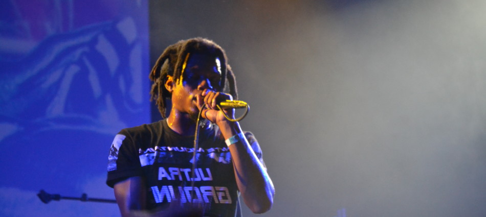 PICS: Denzel Curry @ The Crocodile